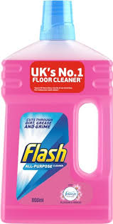 Flash All Purpose Cleaner Blossom & Breeze 800ml