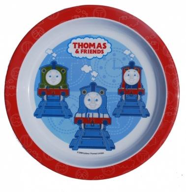 Thomas & Friends Plate