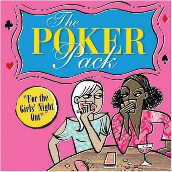 The Poker Pack - For a girls night out