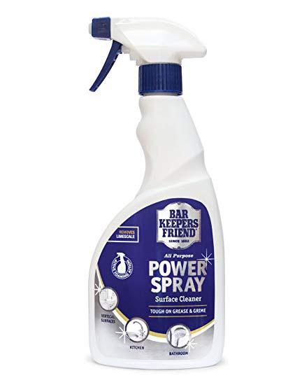 Bar Keepers Friend All Purpose Power Spray 500ml