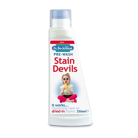 Dr. Beckmann Pre Wash Stain Devils 250ml
