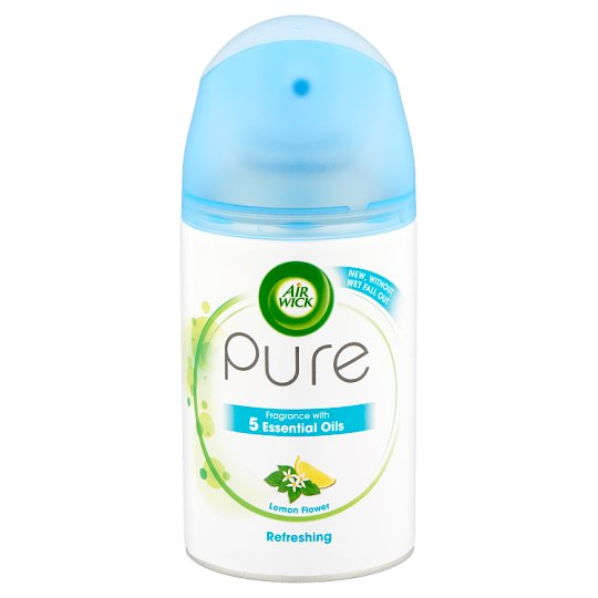 Air Wick Freshmatic Pure Refill Lemon Blossom 250ml