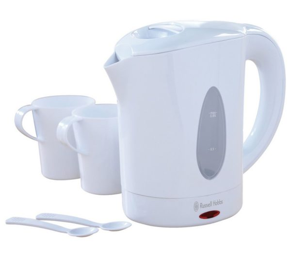 Russell Hobbs Classic Travel Kettle