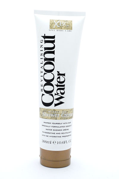Xbc coconut water shower creme 300ml