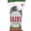 Fairy Inox Scourer Ball 3pk