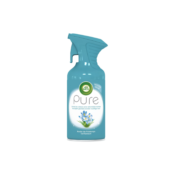 Airwick Air Freshener Pure Trigger Spring Delight 250ml