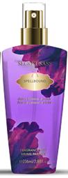 Secret Sass Fragrance Mist Body Spray 125ml Spell Bound