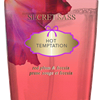 Secret Sass Fragrance Mist Body Spray 125ml Hot Temptation