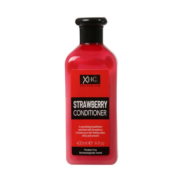XHC Strawberry Conditioner 400ml