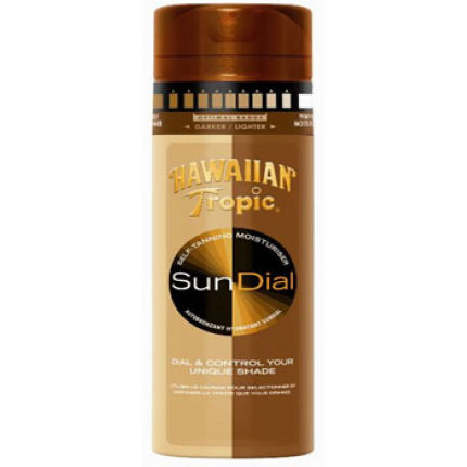 Hawaiian Tropic Sun Dail 200ml