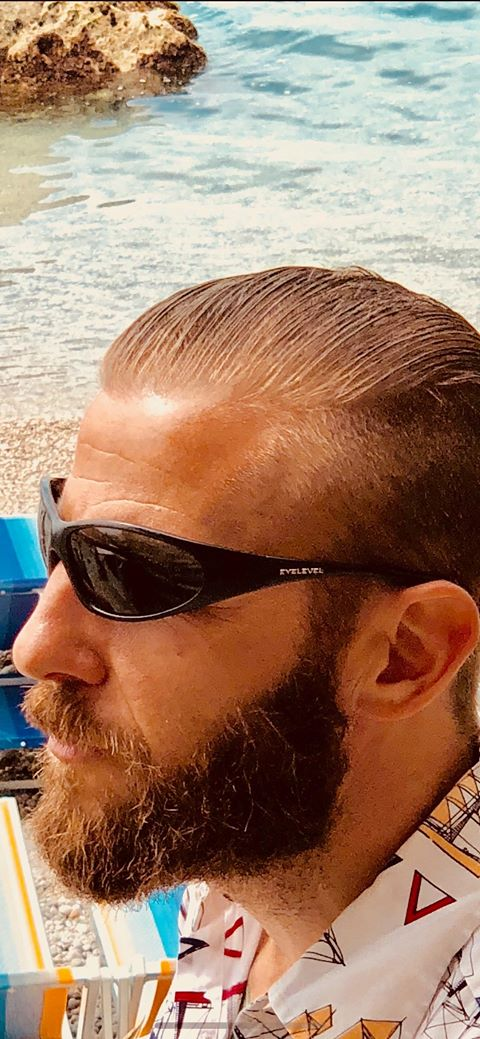Eye Level Sun Glasses Polarized Fresh Water