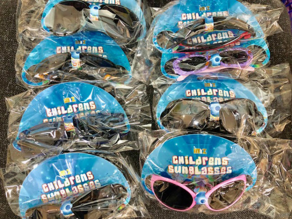 Children's Sunglasses Assorted