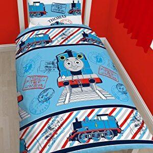Thomas & Friends Single Duvet Cover & Pillowcase