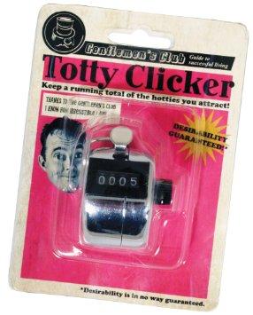 Totty Clicker