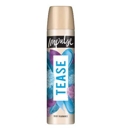 Impulse Tease 75ml