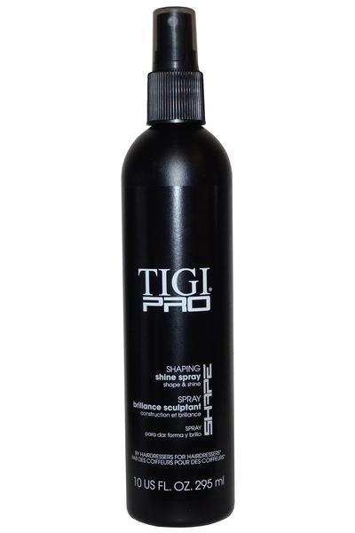 Tigi Pro Shaping Shine Spray 295ml