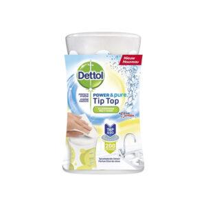 Dettol Tip Top Power Pure Citrus 415ml