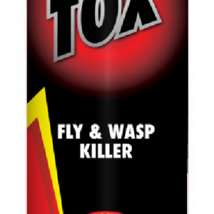 TOX FLY & WASP KILLER 300ML