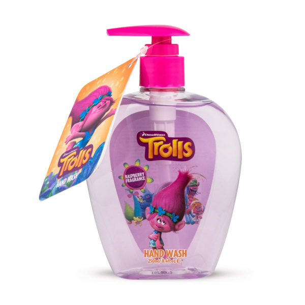 Trolls Hand Wash 250ml