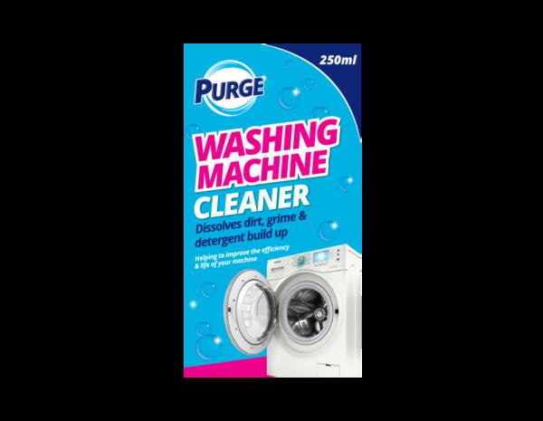Washing Machine Cleaner liquid 250ml
