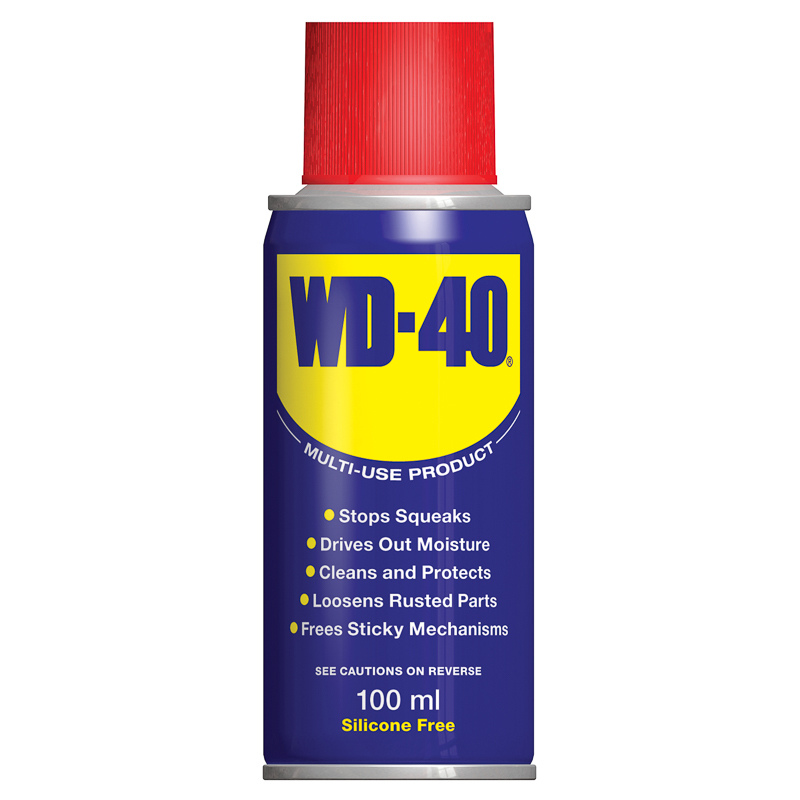 WD-40 100ml Spray