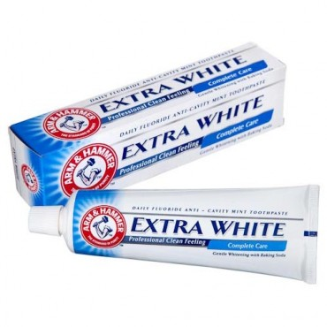 ARM & HAMMER TPASTE 125G TYPE MAY VARY