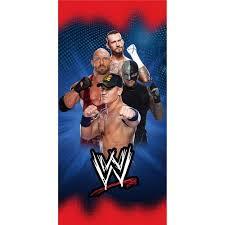 WWE Towel