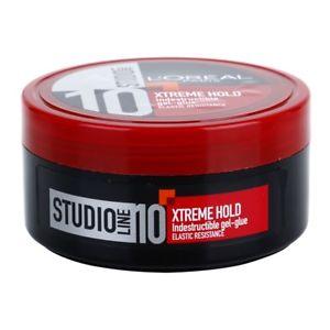 L'Oreal Studio Line Xtreme Hold Indestructible Gel-Glue 150ml