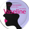 Vaseline Lulu Guinness lip tin original 20g