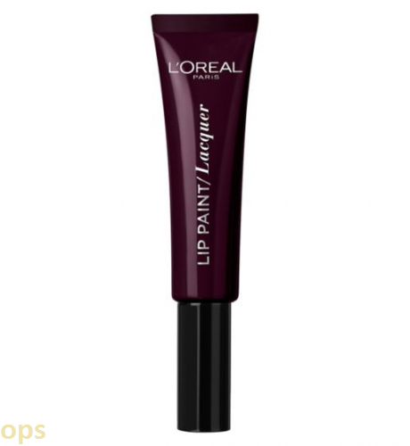 L'Oreal Paris Infallible Vampies Lip Paint