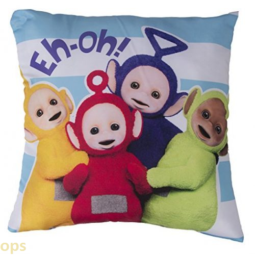 TELETUBBIES CUSHION