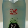 WELLA SHOCKWAVES CURL STYLING AQUA