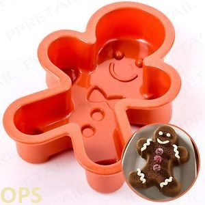 CHILDRENS SILICONE MOULD (SHAPE MAY VARY)