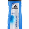 Adidas Climacool 3 in 1 Shower Gel for Body, Hair, Face 400 ml