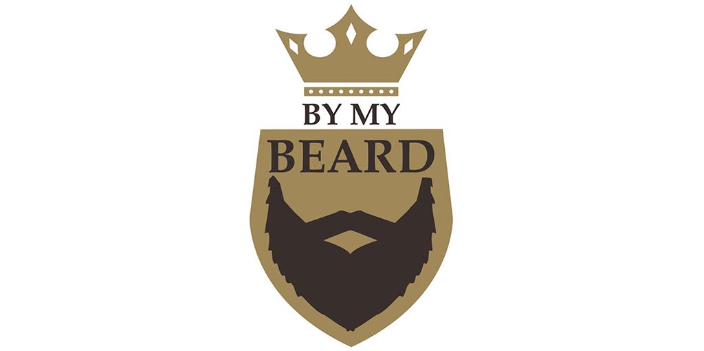 By My Beard