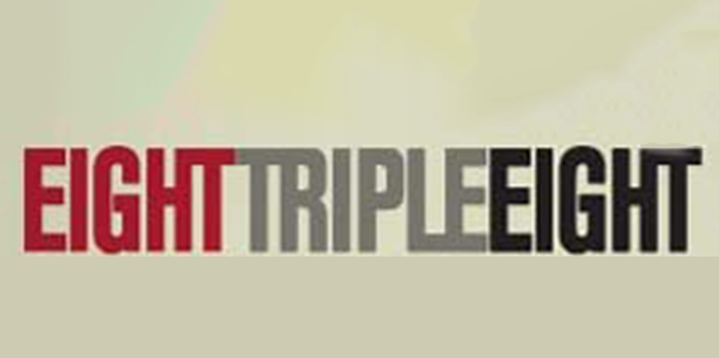 Eight Triple Eight