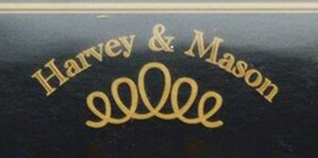 Harvey & Mason