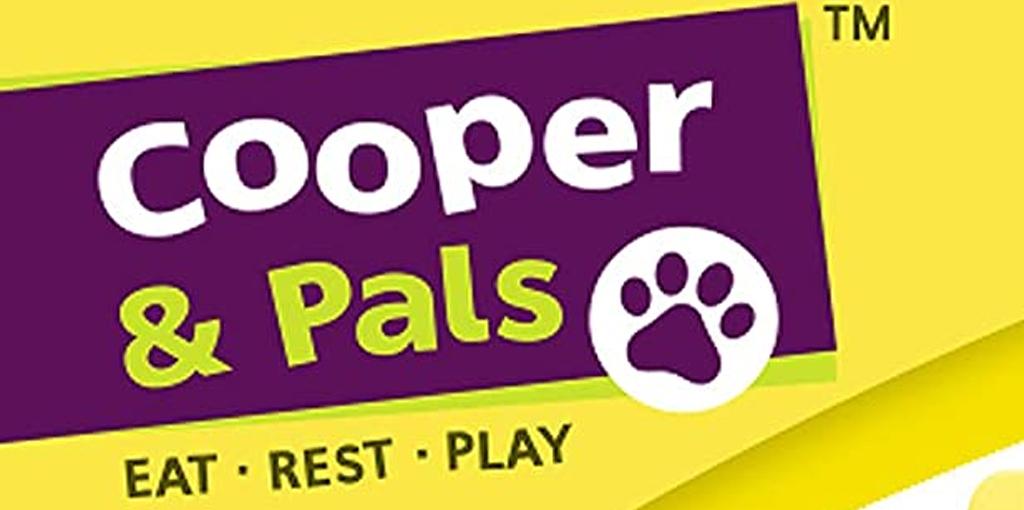 Cooper & Pals