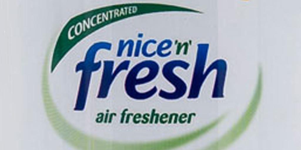 Nice 'n' Fresh
