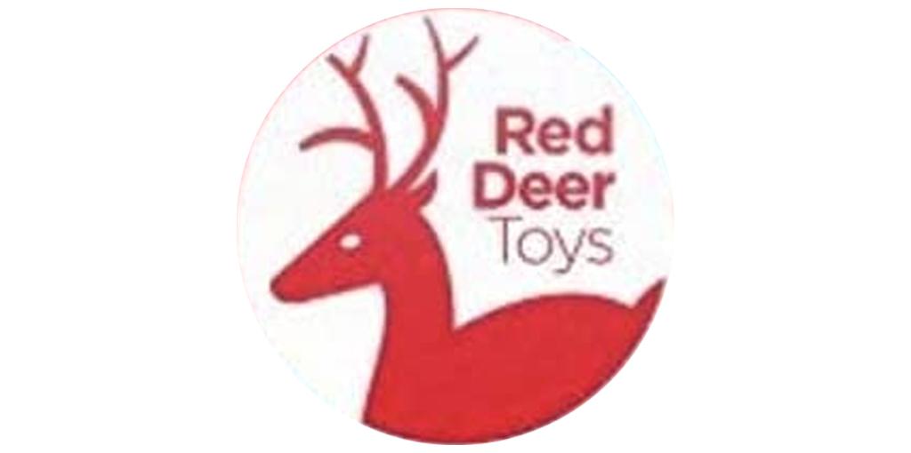 Red Deer Toys