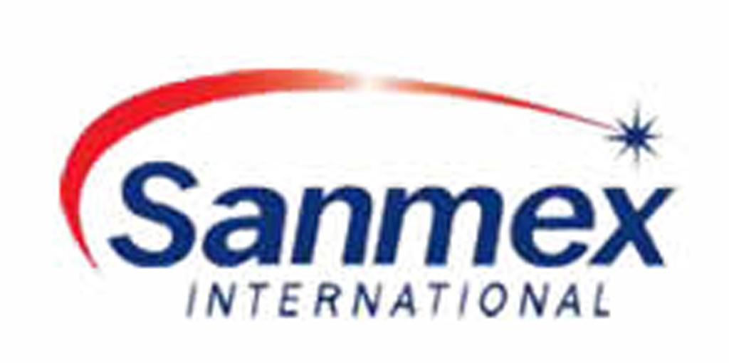 Sanmex