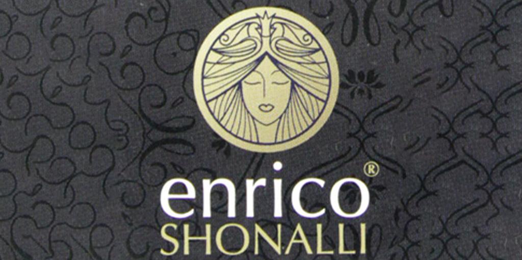Enrico Shonalli
