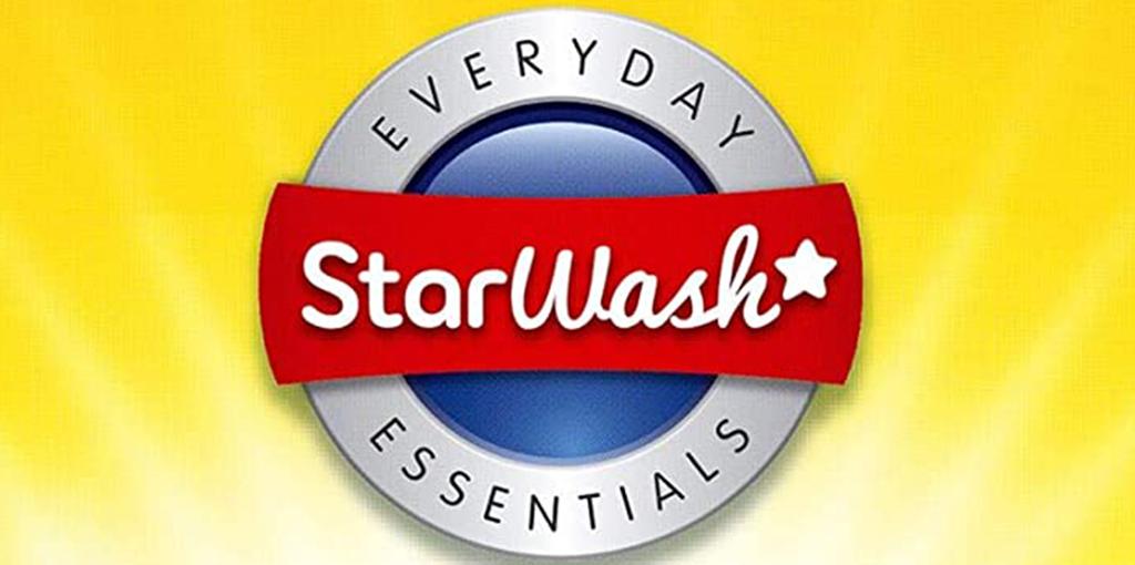 Starwash